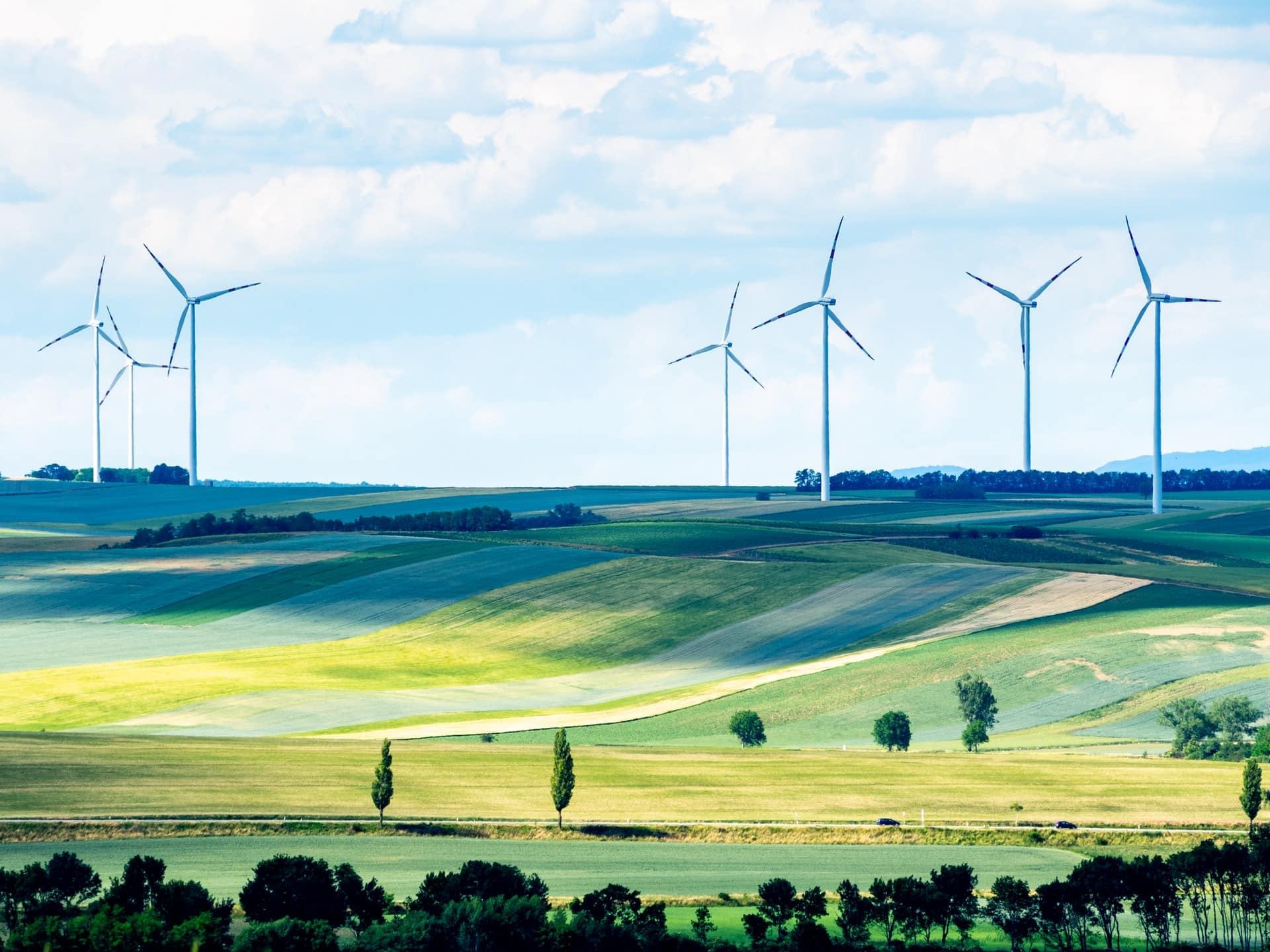 Näher dran an der Energiewende